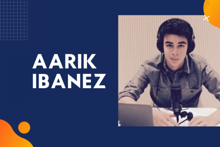 Aarik Ibanez Photo