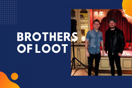 Brothers Of Loot Photo