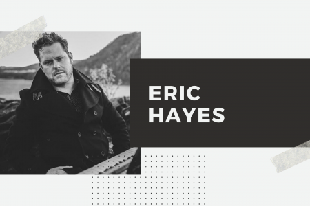 Eric Hayes Photo