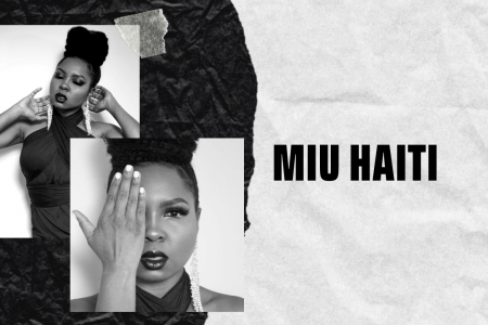 Miu Haiti Photo