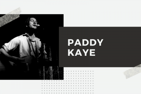 Paddy Kaye Photo