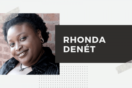 Rhonda Denét Photo