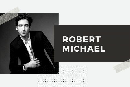 Robert Michael Photo