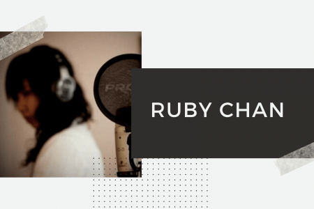 Ruby Chan Photo