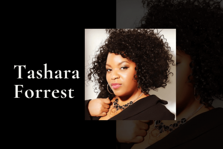 Tashara Forrest Photo