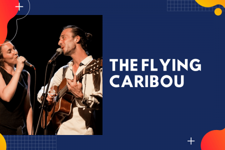 The Flying Caribou Photo