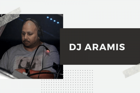 DJ Aramis Photo
