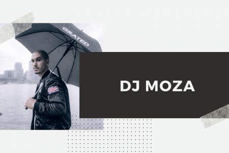 DJ Moza Photo