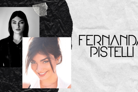 Fernanda Pistelli Photo 5