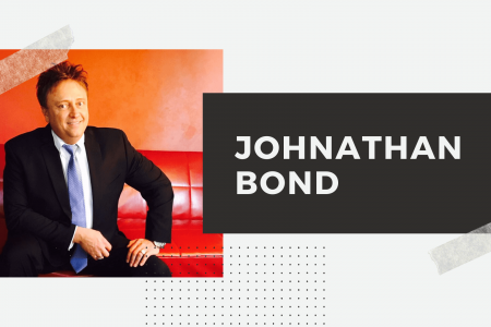 Johnathan Bond Photo