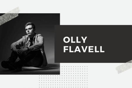 Olly Flavell Photo