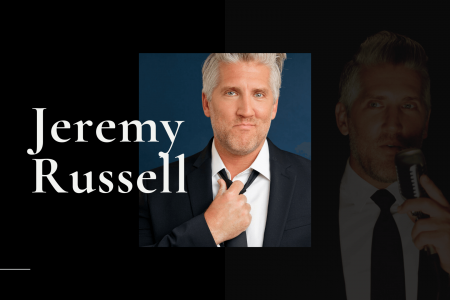 Jeremy Russell Cover Photo