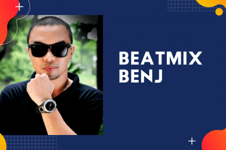 Book Beatmix Benj for live streaming